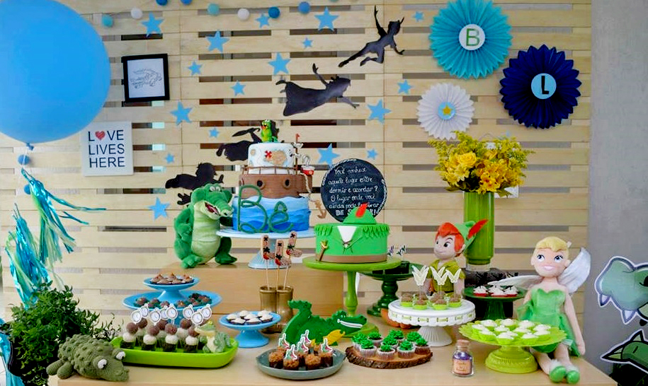 271e89925 Dicas indispensáveis para organizar a festa do seu pequeno | Roberta ...